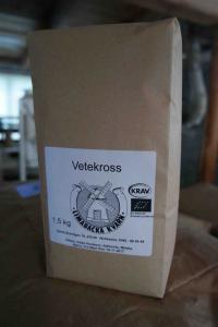 Vetekross KRAV 12x1,5kg Limabacka Kvarn