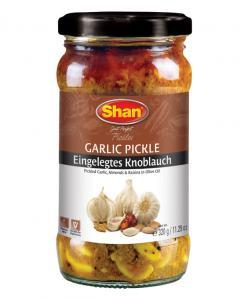 Vitlök Pickle 12x320g Shan