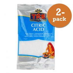 Citronsyra 2x300g TRS