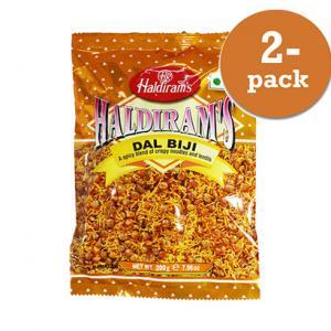 Dal Biji 2x200g Haldiram