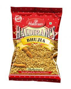 Bhujia 2x200g Haldiram