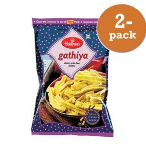 Ghatia 2x200g Haldiram