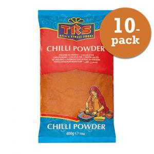 Chilipulver Mild 10x400g TRS