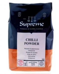 Chilipulver Mild 2x1kg Supreme