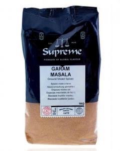 Garam Masala Pulver Supreme 3x1kg