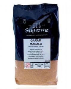 Garam Masala Pulver 2x400g Supreme