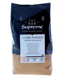 Kumminpulver 1x5kg Supreme