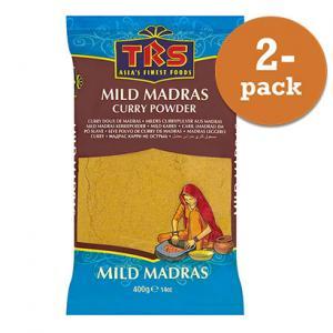 Currypulver Mild 2x100g TRS