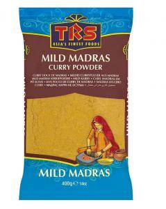 Currypulver Mild 2x400g TRS
