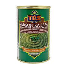 Sarson Ka Saag 1x450g TRS KORT HÅLLBARHET