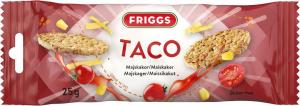 Snackpack Taco 26x25g FRIGGS