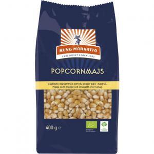 Popcorn EKO 2x400g Kung Markatta
