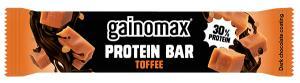 Protein Bar Toffee 15x60g Gainomax
