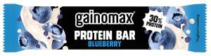 Protein Bar Blueberry 15x60g Gainomax