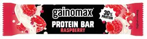 Protein Bar Rasberry 15x60g Gainomax