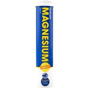 Magnesium 12x20tabletter Dalblads