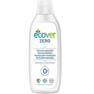 Flytande Tvättmedel Zero 2x1liter ECOVER