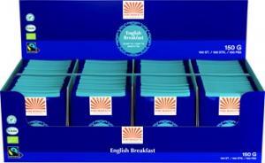 English Breakfast 12x100påsar KRAV Kung Markatta