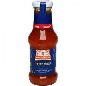 Sweet Chilisås 12x250ml EKO Kung Markatta