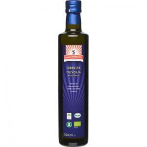 Olivolja Kalamata 12x500ml KRAV Kung Markatta