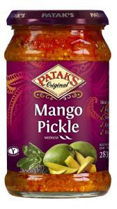 Mango Pickle Patak´S 3x283g
