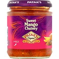 Mango Chutney 3x210g Patak´S