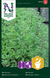 Mejram Premium Nelson Garden