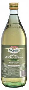 Vinäger Vit 6x1liter Monini