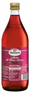 Vinäger Röd 6x1liter Monini