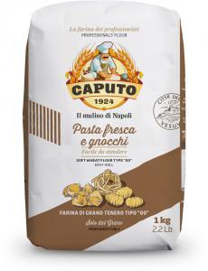 Vetemjöl Färsk Pasta 10x1kg Caputo