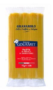 Pasta Spaghetti Selezione 12x1kg Granarolo