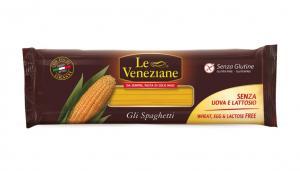 Pasta Spaghetti Glutenfri 24x250g Le Veneziane