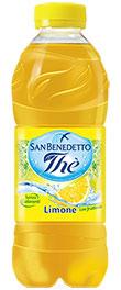 Iste Citron 12x50cl PET San Benedetto (inkl 1kr pant)