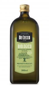 Olivolja Classico Eko 2x500ml De Cecco
