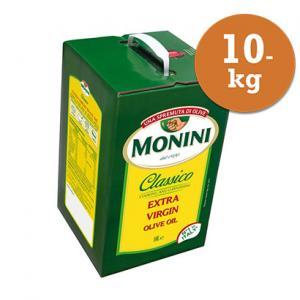 Olivolja Classico 1x10l Extraljungfru Monini