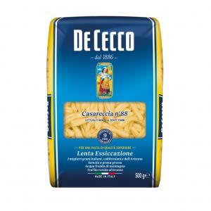 Pasta Casareccia Durum 3x500g De Cecco