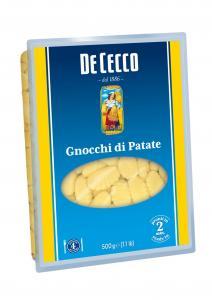 Gnocchi Potatis 3x500g De Cecco