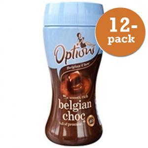 Chokladdryck Options 12x220g