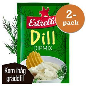 Dill Dipmix 2x20g Estrella