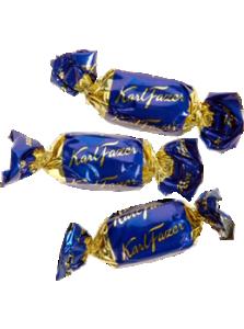 Fazer Mjölkchoklad 1x3kg Fazer Konfektyr