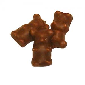 Chokladnalle 1x1,2kg Franssons Konfektyrer