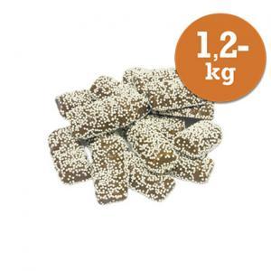 Strössellimpor Skum 1x1,2kg Franssons Konfektyrer