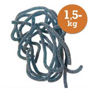 Spaghetti Blue 1x1,5kg Haribo Lakrits