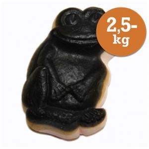 Trollgroda Salt 2,5kg Dals Konfektyr