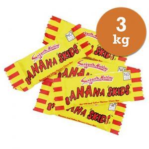 Banana Skids 1x3kg