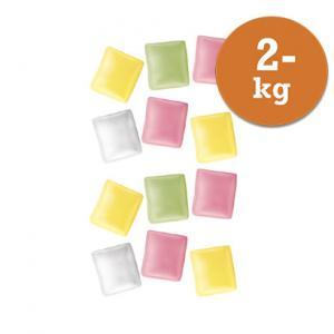 Brio Frukt 1x2kg Cloetta