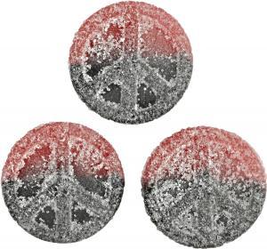 Peacemärke Jordgubb/Lakrits 1x2.2kg Act Produkter