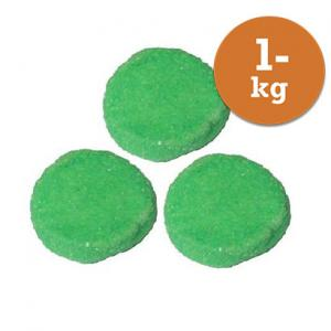 Puffar Päron 1kg Act Produkter