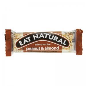 Blandade Nötter Bar GLUTENFRI 3x45g Eat Natural