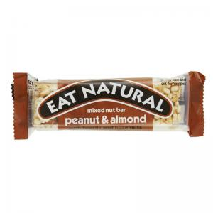 Blandade Nötter Bar GLUTENFRI 12x45g Eat Natural